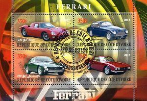 Elfenbeinkueste-Block-Ferrari-2013-gestempelt