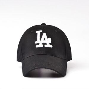 US Stock Men Women Baseball Cap Snapback Hat Hip-Hop Adjustable Bboy Caps Casual
