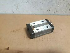 Thk Snr25 Linear Bearing Guide Block 325 X 2 D124
