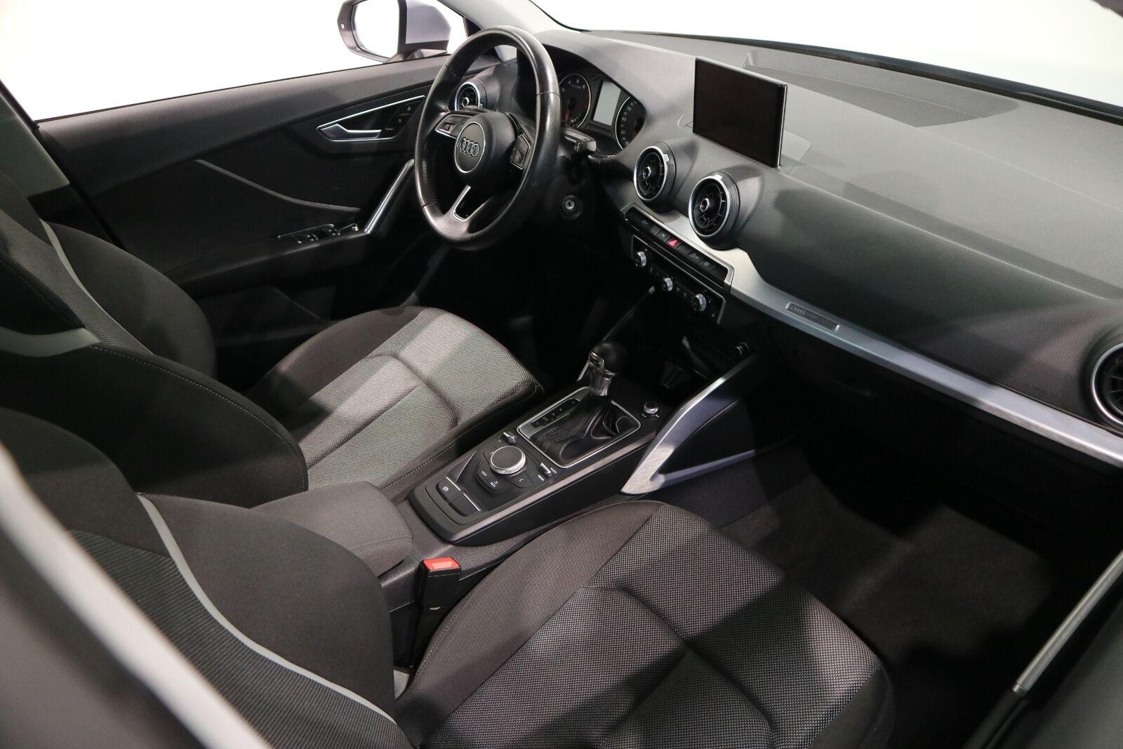 Audi Q2 1,4 TFSi 150 Sport S-tr. - billede 14