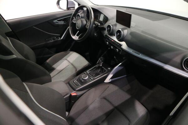 Audi Q2 1,4 TFSi 150 Sport S-tr. billede 14