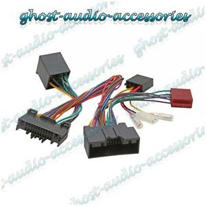 FORD-GRAND-C-MAX-Parrot-Kit-Mains-libres-Bluetooth-de-voiture-SOT-cable