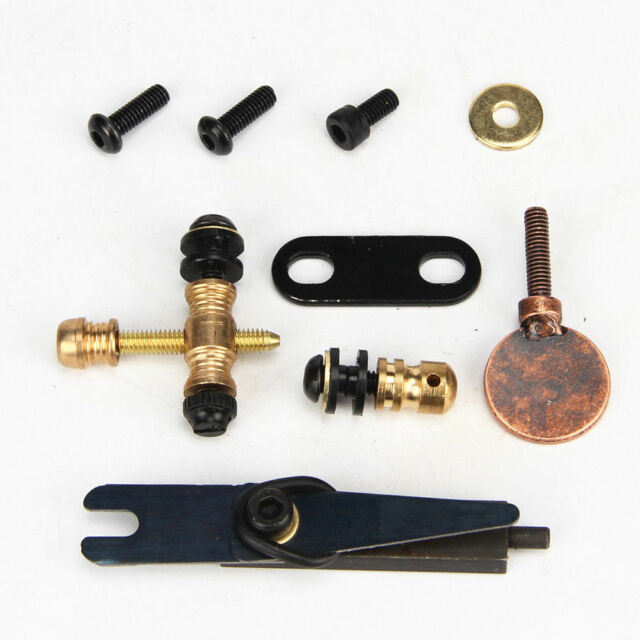Shader Tattoo Machine Parts Spring Contact Building Post Armature ...