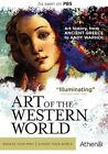 Art of The Western World 0054961868698 With Michael Wood DVD Region 1