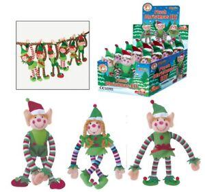 Plush-Christmas-Elfs-Soft-Toys-Carousel-Gifts-Toys-28-cm