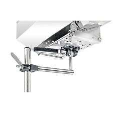 """Magma Vertical Levelock LevelLock Grill Mount for 7/8"""" or 1 inch Round Rail"""