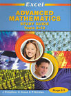 Excel Advanced Mathematics Study Guide Years 9-10 by J. Crompton, et al. (Paperback, 2007)