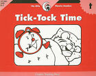 Tick-Tock Time by Rozanne Lanczak Williams (Paperback / softback, 2002)