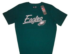 84ee32f2 Details about Philadelphia Eagles NFL Tradition Game Day T-Shirt Green  Women's Plus Sizes NWT