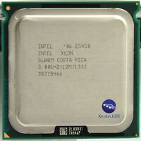 Processore CPU Intel Xeon E5450 Quad Core ( 3.00GHz 12MB 1333MHz FSB LGA771)