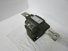 Ge General Electric 750x41g12 Ct Current Transformer Type Jkm 0 Ratio 3005 Amp