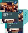 Rights and Protest: IB History Print and Online Pack: Oxford IB Diploma Programme by Peter Clinton, Mark Rogers (Mixed media product, 2015)