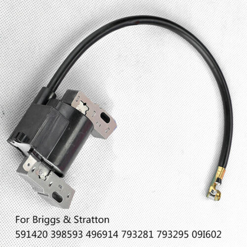 Ignition Coil For 09I602 09S502 09T502 591420 496914 398593 accessories