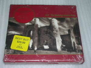 U2 the unforgettable fire REMASTER DELUXE 2 CD BOX +36P BOOK SEALED