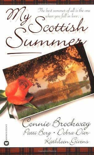 My Scottish Summer by Brockway, Connie