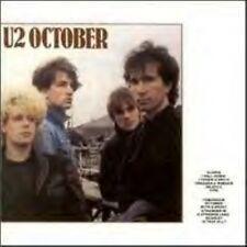 U2 October lp their 2nd Original Europe Lp