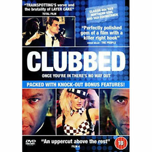 Clubbed-DVD-2009