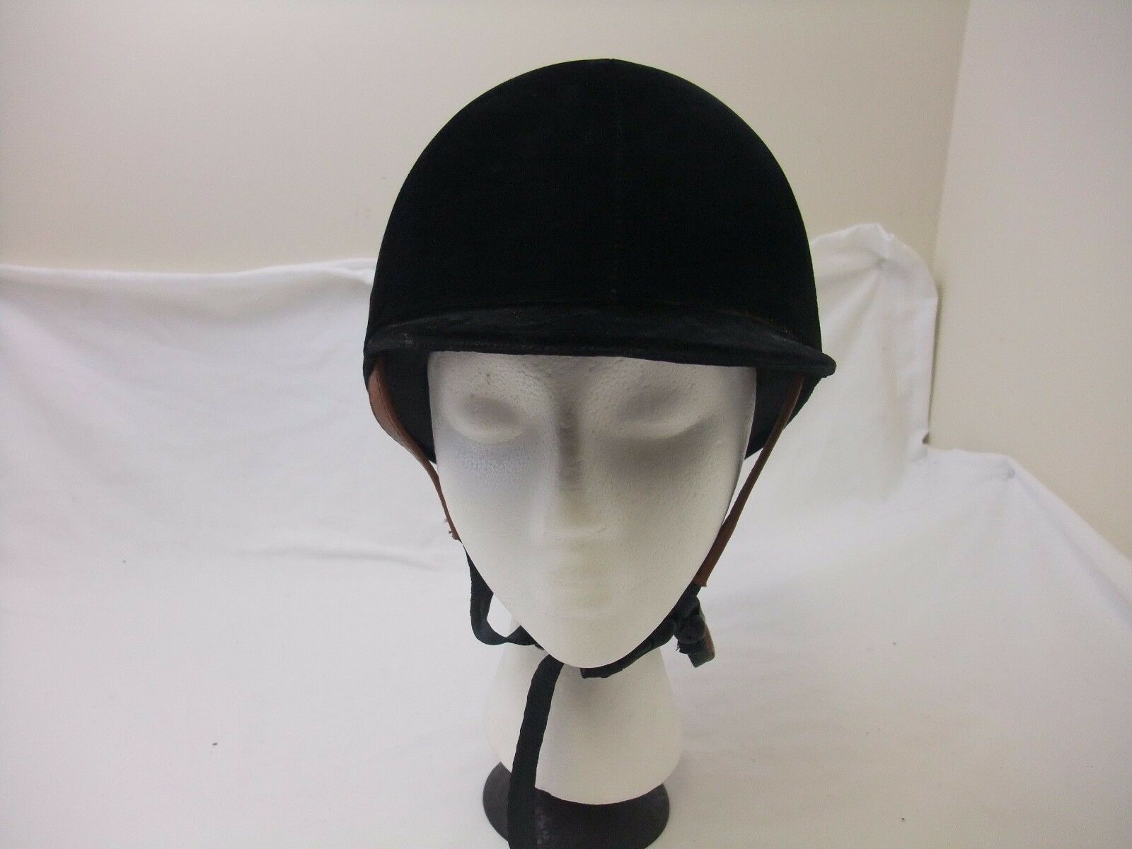 Vintage  IRH ATH Riding Helmet Size Medium  save 60% discount and fast shipping worldwide