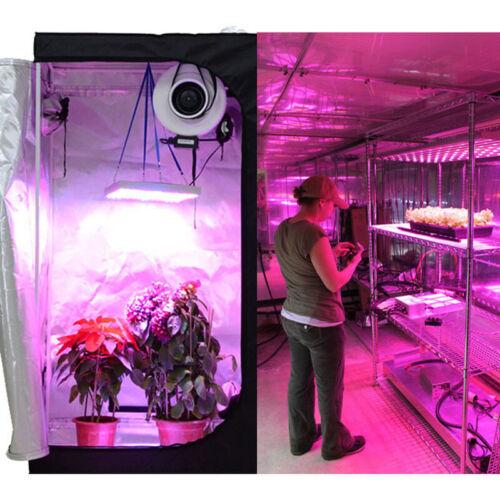 Pflanzenlampe 15W LED Pflanzenlicht  Wachstumlampe  Pflanzenleuchte Grow Lampe