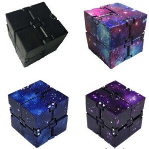 Magic-EDC-Infinity-Speed-Cube-Anti-Stress-Relief-Fidget-Anxiety-twist-puzzle-Toy