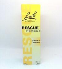 Bach RESCUE REMEDY ORIGINALI Flower Remedies - 20ml