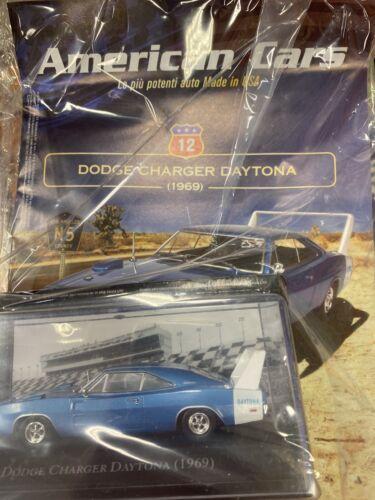 AMERICAN CARS Vol.12 Dodge Charger Daytona