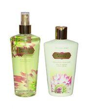 2PC Victoria's Secret Midnight Mimosa Fragrance Mist Body Spray & Lotion set