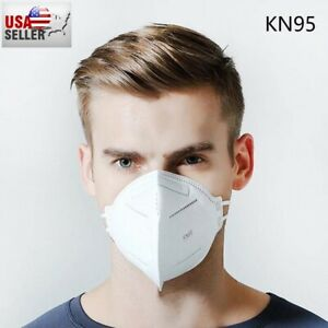 10 pcs k-N95 Face Masks -AUTHORIZED SELLER -AUTHORIZED LISTED