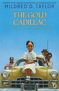 The-Gold-Cadillac-Taylor-Mildred-Ginsberg-Max-Very-Good-Book