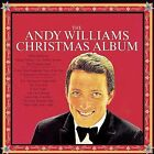 The Andy Williams Christmas Album by Andy Williams (CD, Aug-2004, Columbia (USA))