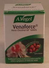 A. Vogel Venaforce Horse Chestnut Aesculus Tablets (30)