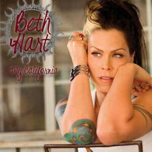 Beth-Hart-My-California-LP-Album-RE-Vinyl-Schallplatte-163554