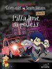 Vampiro Valentin 10. Pilladme Si Podeis by Alvaro Magalhaes (Paperback / softback, 2014)