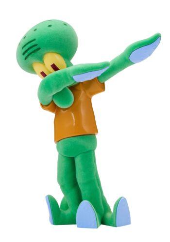 Details about  /Spongebob Memes Dabbing Squidward Figure