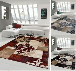 Remarkable Details About Modern Luxury Designer Miami Rug Soft Touch Durable Rug Runner Carpet S M L Xl Download Free Architecture Designs Sospemadebymaigaardcom