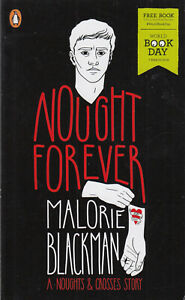 Nought-Forever-Malorie-Blackman-Paperback-NEW-Noughts-amp-Crosses-Story-FASTPOST