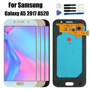 Ecran-LCD-Tactile-Touch-Screen-Pour-Samsung-Galaxy-A5-A520-2017-A520F-AR02FR