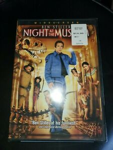 Night-at-the-Museum-DVD-2009-Widescreen-NEW