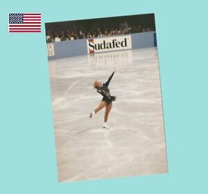 Tisha Walker - Mint 1990s 4x6 Color Photograph - 7 TIME NATIONAL COMPETITOR!