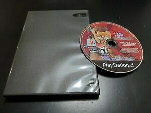 Final Fantasy X-2 (Sony PlayStation 2, 2003) TESTED! FREE SHIPPING! DISC ONLY