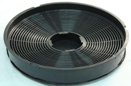 Aktivkohlefilter rund für AEG Electrolux 50284713000 Kohlefilter Elica Typ 30
