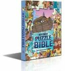 My First Puzzle Bible by Scandinavia Publishing House (Other book format, 2010)