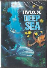 Deep Sea (IMAX) (DVD, 2007)