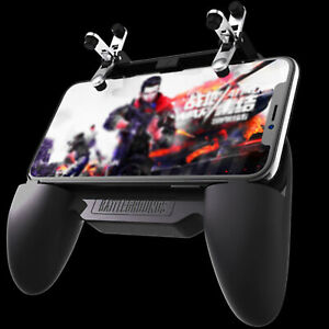 Migliore qualità cellulare gioco Controller Gamepad ventola di raffreddamento per pubg Android