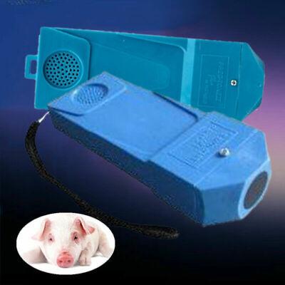 Swine Pregnancy Detector Ultrasound Quick Easy Accurate PREG-TONE II Sow Pig