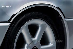 Especifiquese-acero-inoxidable-radlaufleisten-radhaus-mercedes-V-clase-Vito-w638-1996-2003