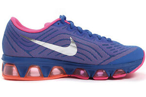 cheap for discount 87ee5 44b9b Image is loading NIKE-AIR-MAX-TAILWIND-6-WOMEN-039-S-