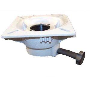 Springfield 1100031 1 Boat Seat Pedestal Swivel 2 3 8