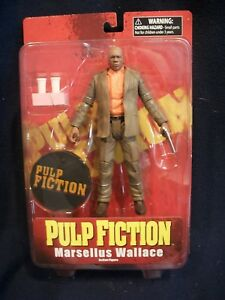Marsellus Wallace Pulp Fiction Select Serie1 Actionfigur