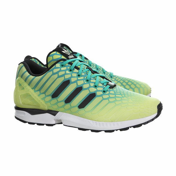 buy popular cc73c 53722 SALE ADIDAS ORIGINAL ZX FLUX XENO ALL STAR WEEKEND AURORA BOREALIS AQ8212
